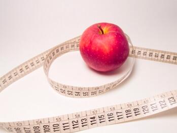 לעשות דיאטה ולרדת במשקל