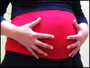 הרזיה אחרי לידה