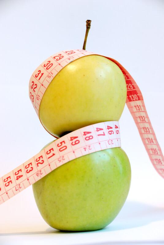 תוכנית דיאטה מהירה