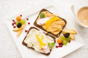 ארוחות קלות עד 150 קלוריות