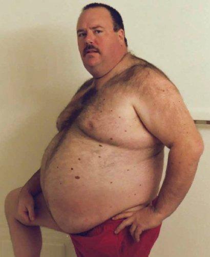 השמנה בטנית