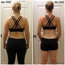 דיאטת פליאו - לפני ואחרי