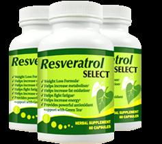 resveratrol-select