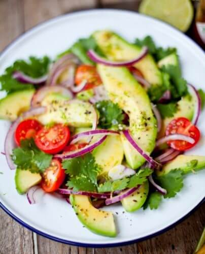 דיאטה טבעונית