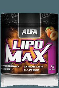 ליפו מקס אבקה | Lipo Max