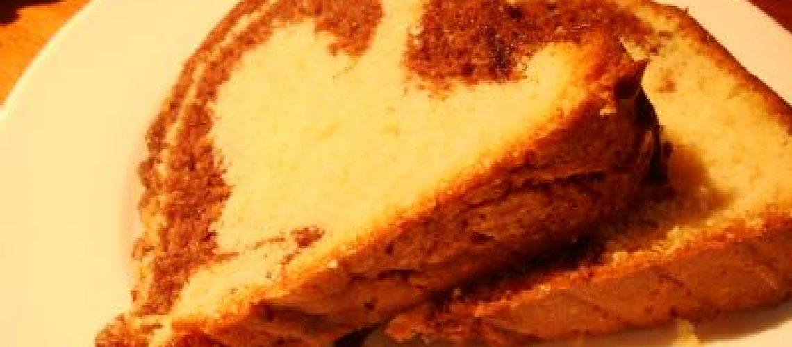 עוגת שיש שוקולד תפוז דיאטטית
